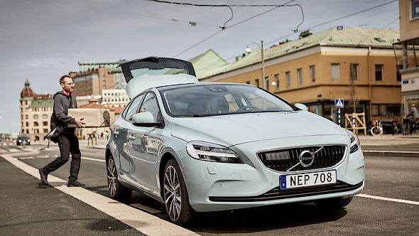 Volvo wil 'delivery experience' ontwrichten