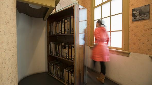 Anne Frank Huis Lanceert Messenger Bot Customerfirst
