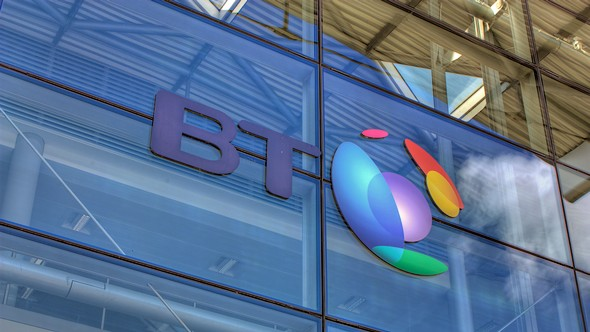 Global services-organisatie BT op de schop