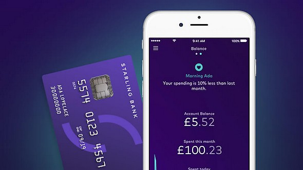 Britse digitale bank rolt diensten uit in test-app