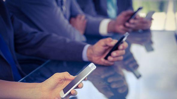Social Media Les Voor 50000 Rabobank Medewerkers