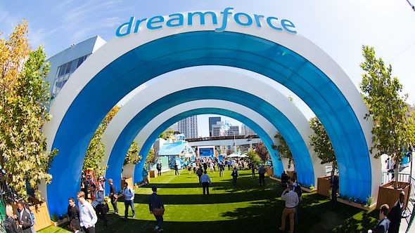 Dreamforce 2015: Selfservicetechnologie maakt marketing-IT écht eenvoudig