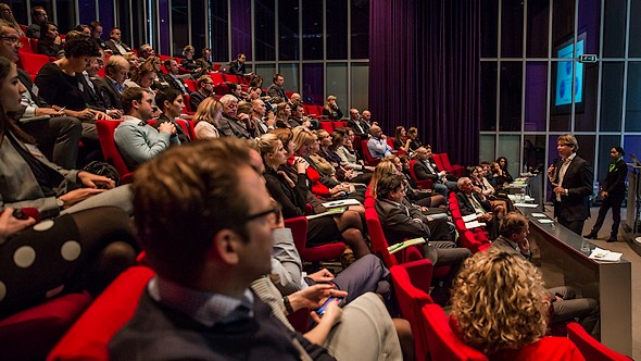 HR-congres: Op jacht naar talent