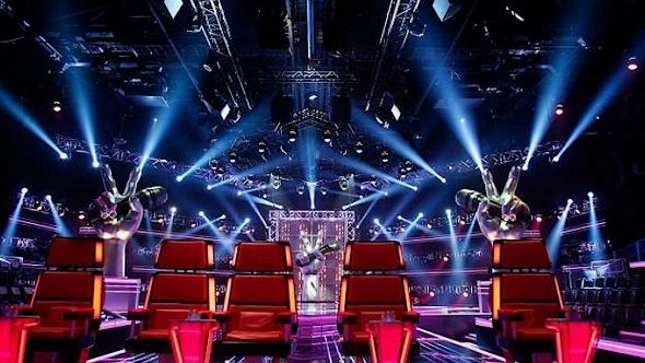 The Voice of Holland - maar dan echt