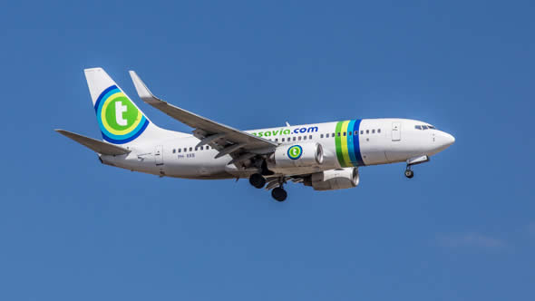 Podcast #1: Transavia