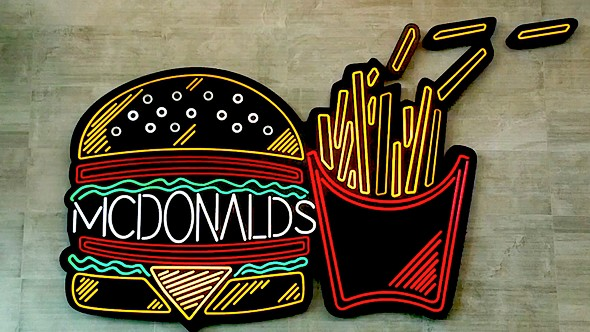 McDonald's: 'Always (omnichannel) open for good times'