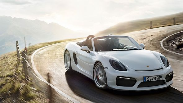 Porsche profiteert van customer journey mapping