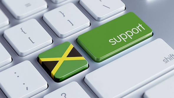 DHL Express positioneert contactcenter in Jamaica