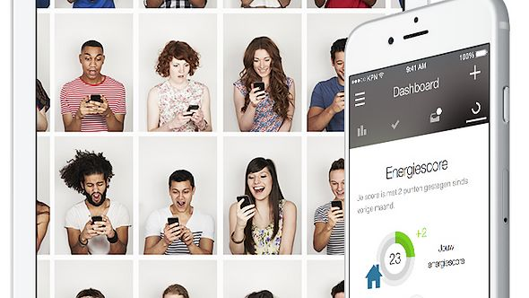 Oxxio wint Dutch Interactive Award 2015
