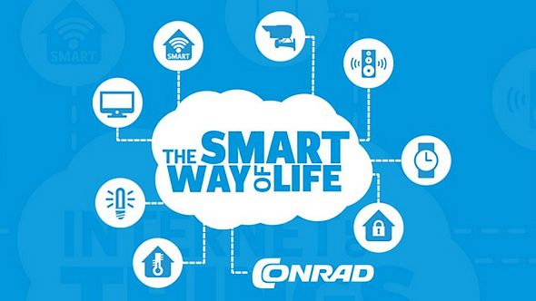 TheSmartWayOfLife.nl biedt info over Internet of Things