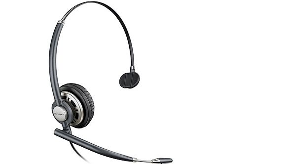 Plantronics rust headsets uit met managementsysteem