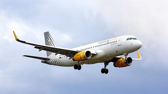 Vueling lanceert digitale reisassistente