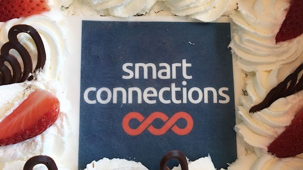 CRM Factory verder als Smart Connections