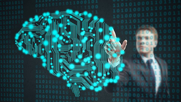 Deep learning technologie betreedt het contactcenter