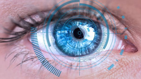 Microsoft maakt Windows 10 eye tracking-proof