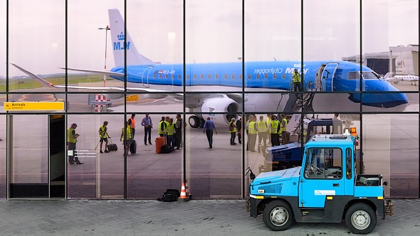 KLM start ticketverkoop via Messengerbot