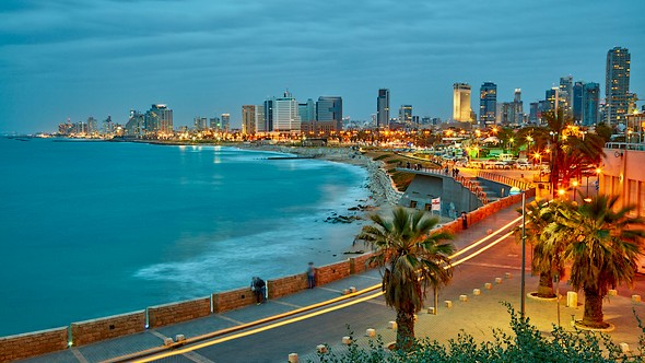 Booking.com opent innovatiecentrum in Tel Aviv