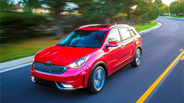 Kia Motors America zet virtuele assistent in