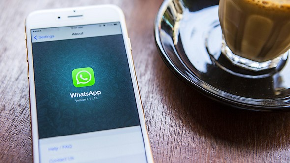 Nederlandse introductie WhatsApp Business