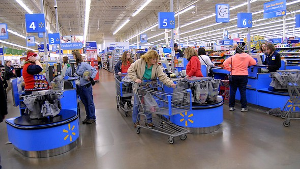 Walmart verwelkomt Chief Customer Officer