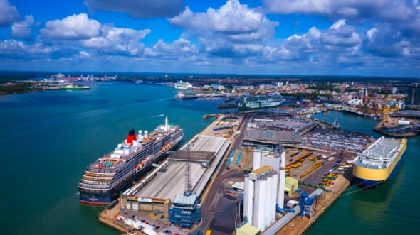 Verizon Business tekent voor levering private 5G met Associated British Ports
